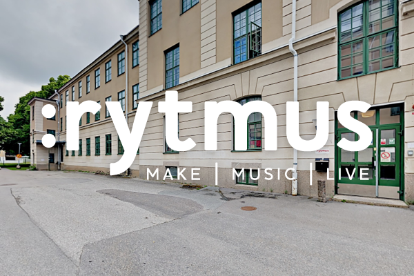 Logga Rytmus Örebro